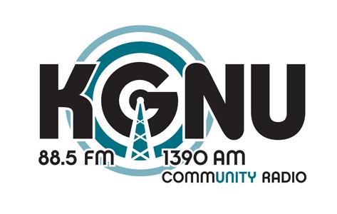 KGNU Building Campaign